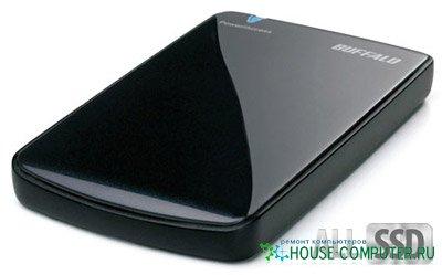 Какие бывают SSD?