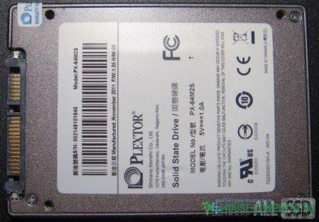 Что такое SSD?