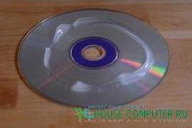 диск для консоли хбокс поцарапан по кругу девушки конем смотреть